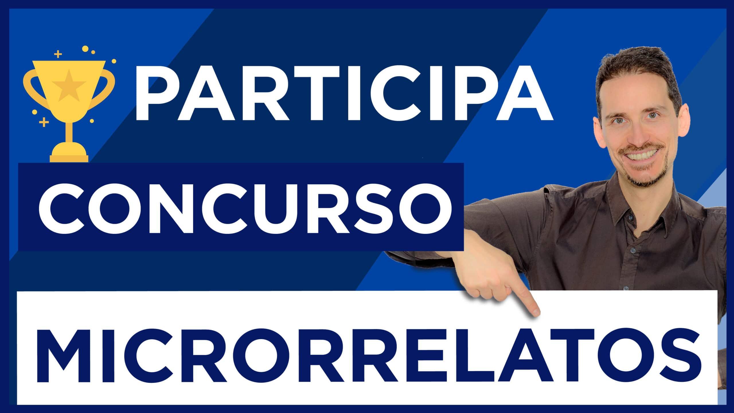 Concurso microrrelatos Editorial Letra Minúscula