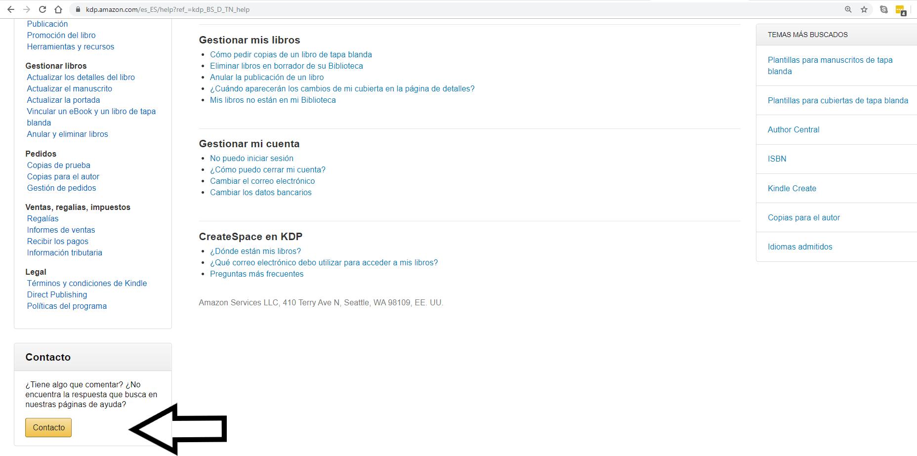 Contacto-con-Amazon-KDP