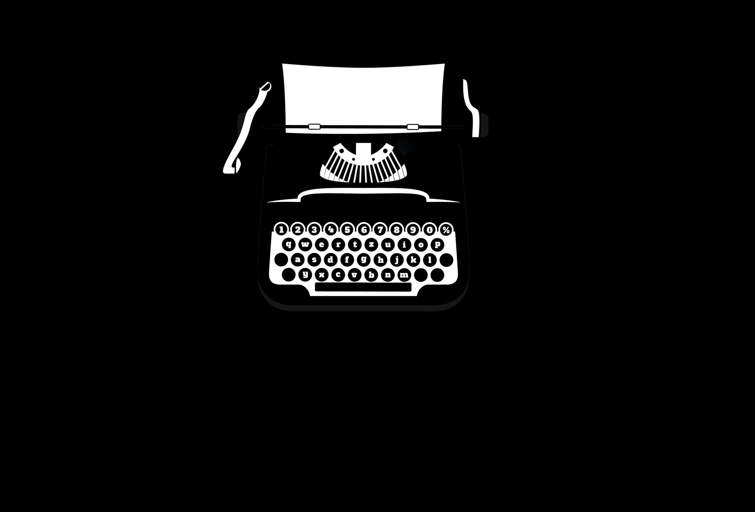 Logo-Editorial Letra Minúscula-negro-fondo-transparente