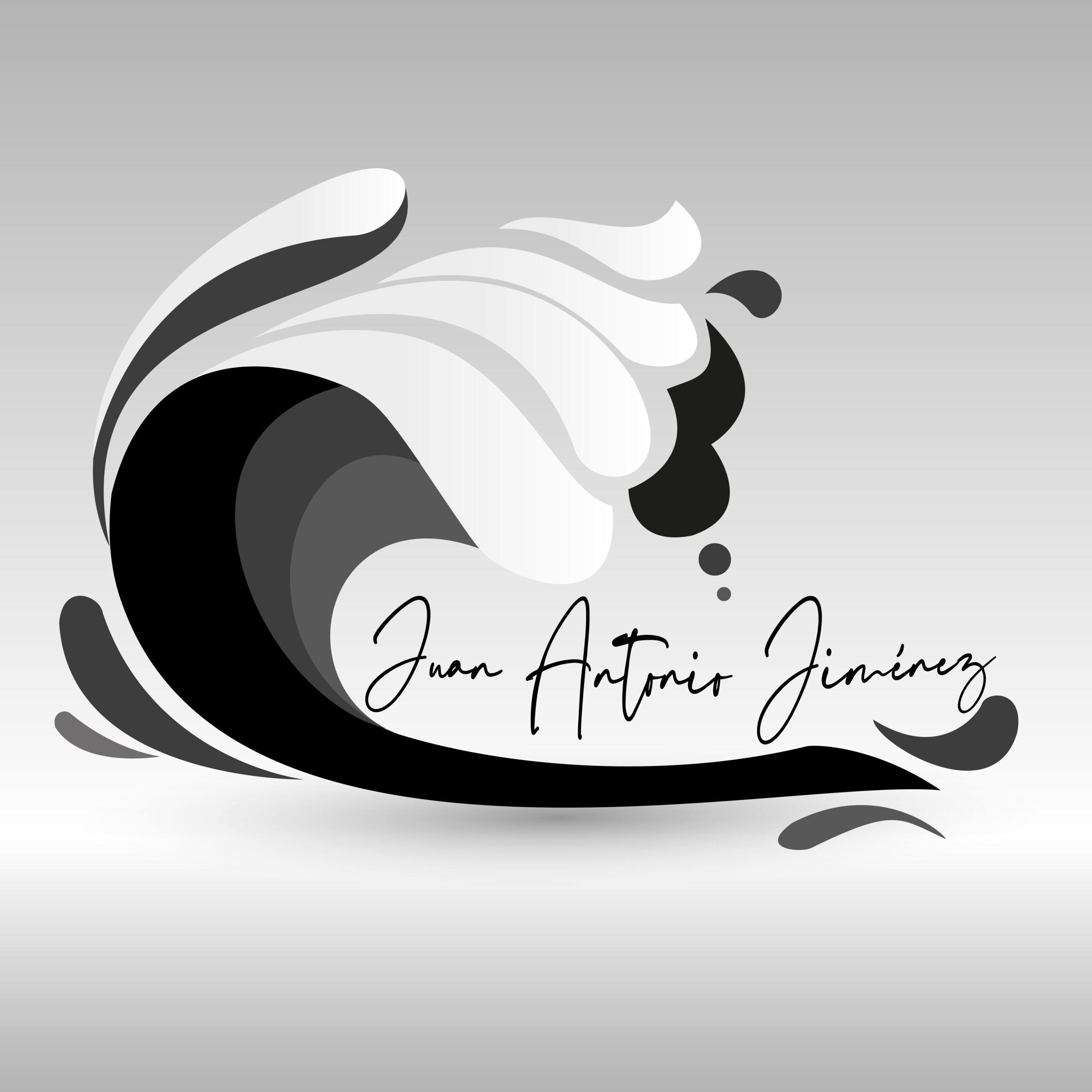 Logo escritor Juan Antonio Jiménez