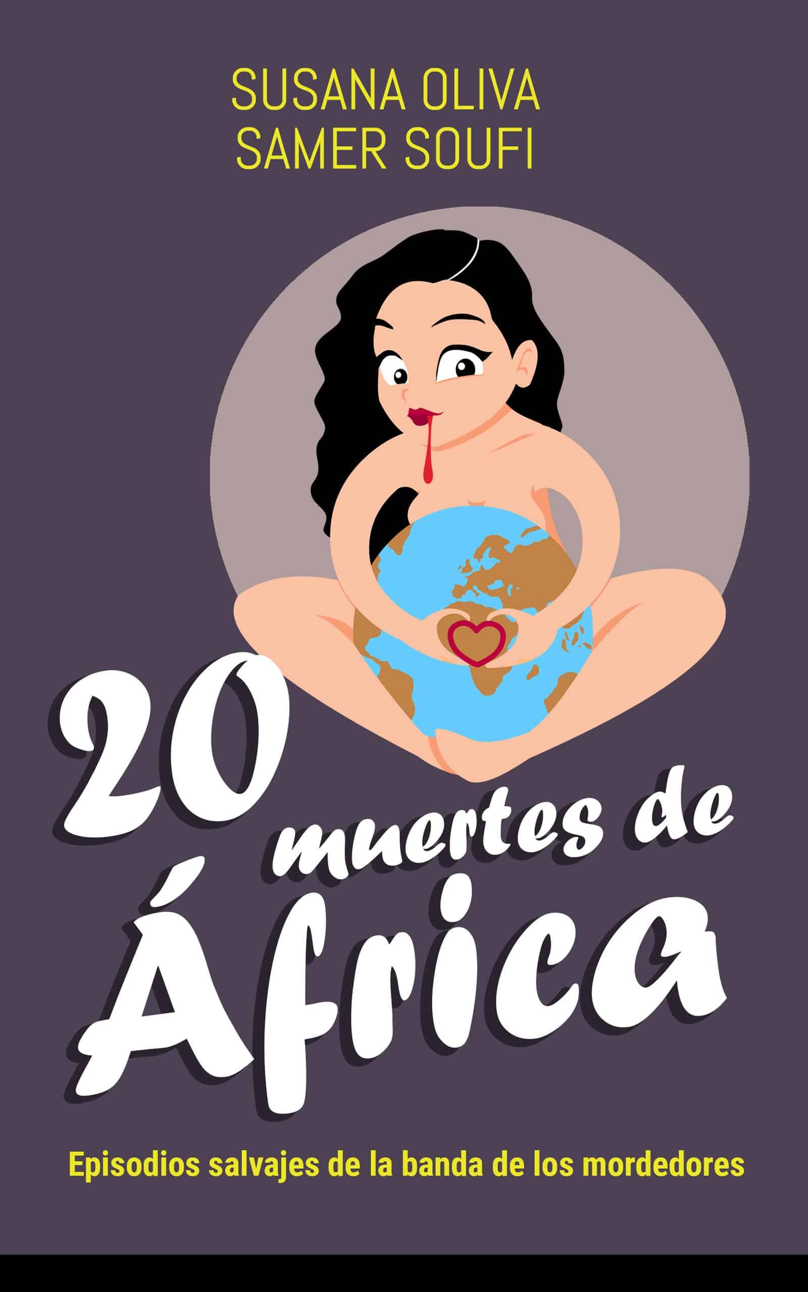20 muertes de África, de Samer Soufi