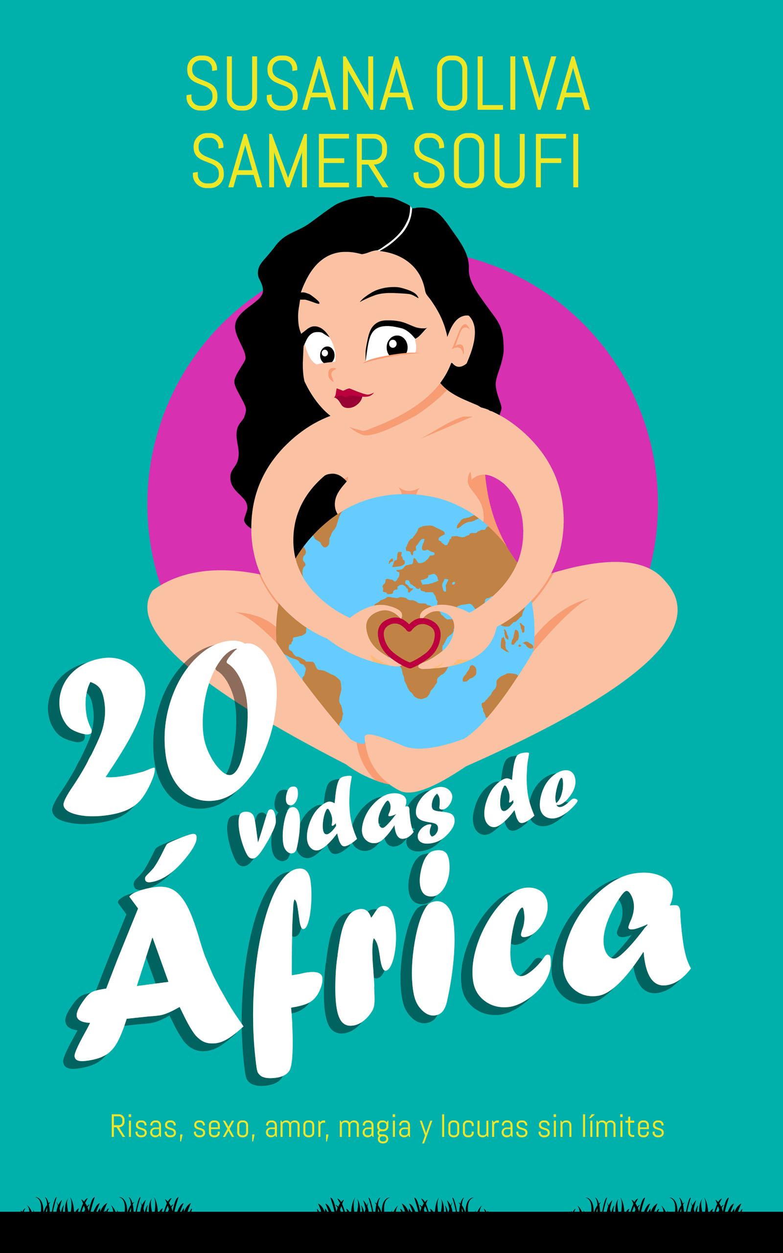 20 vidas de Africa