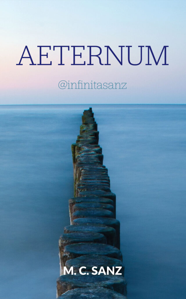Aeternum, por M. C. Sanz