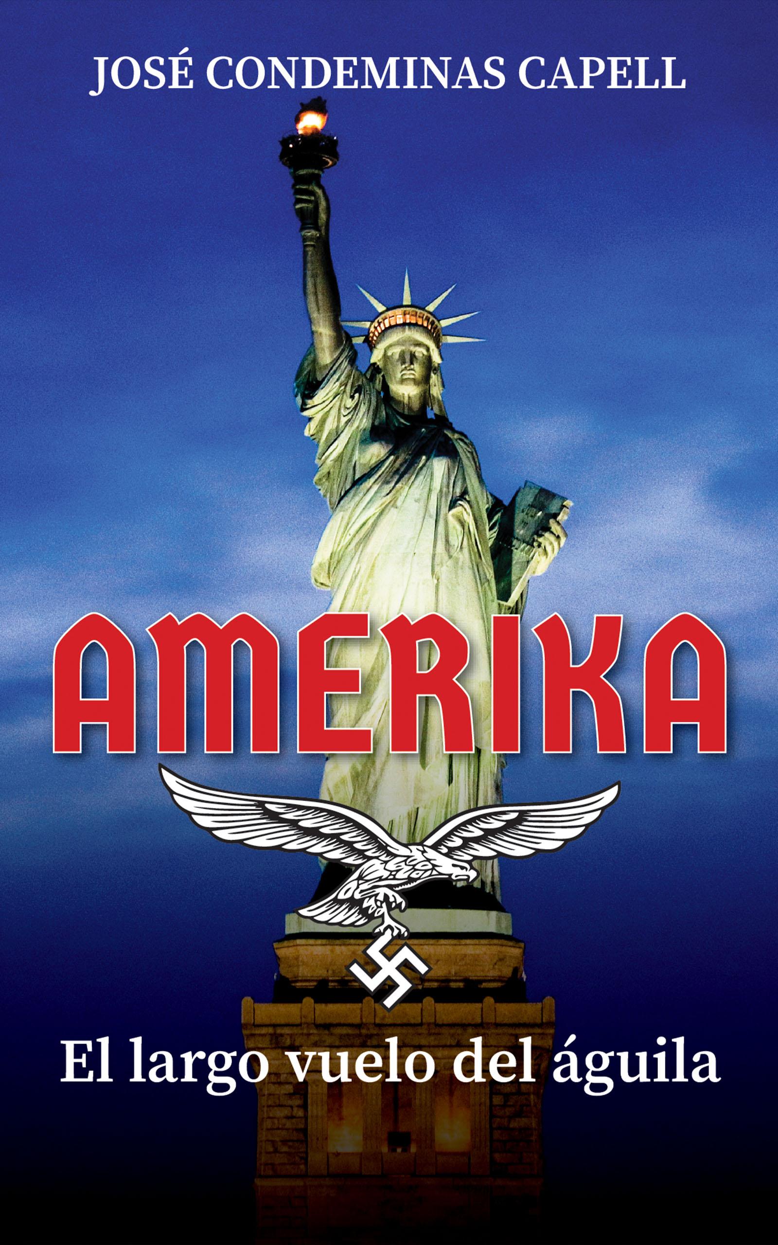 Amerika, de José Condeminas Capell