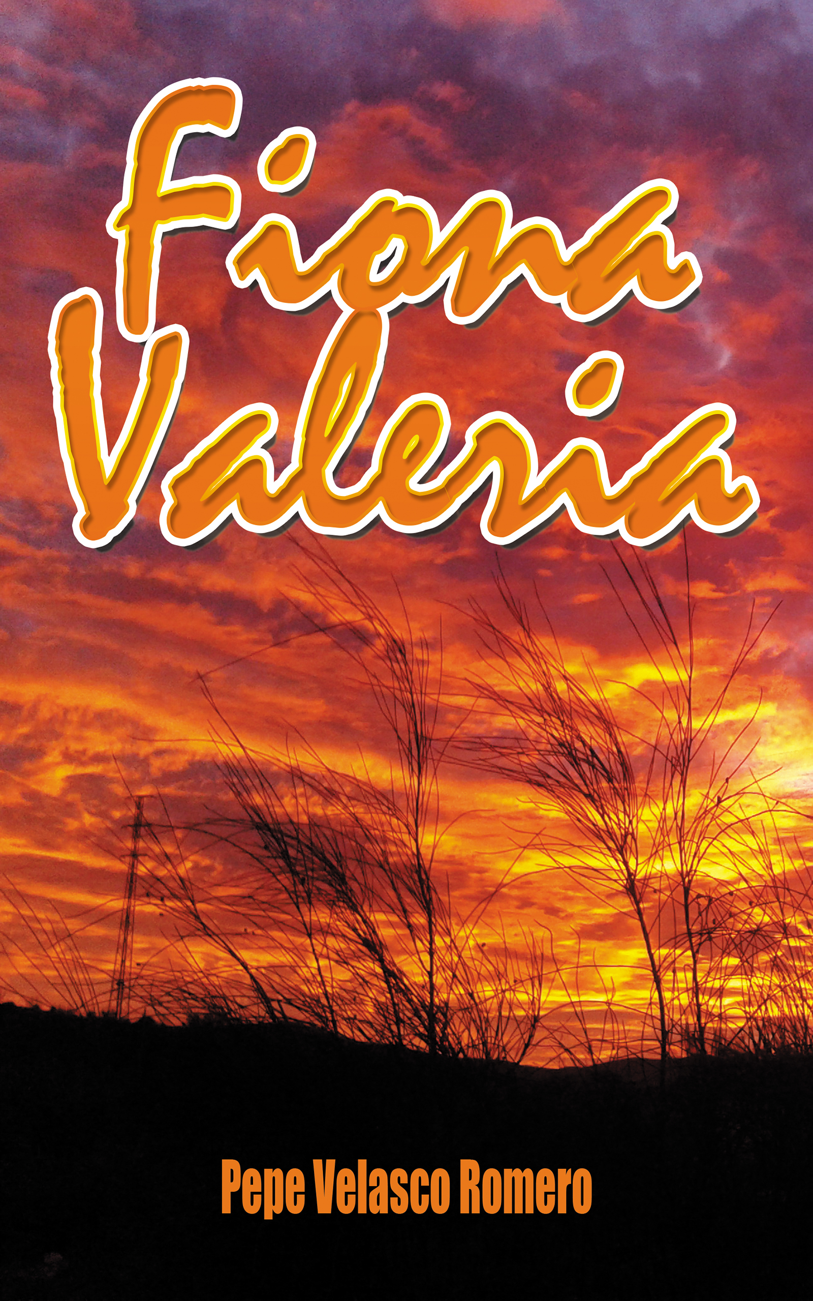 Portada EBook Fiona Valeria PEPE VELASCO