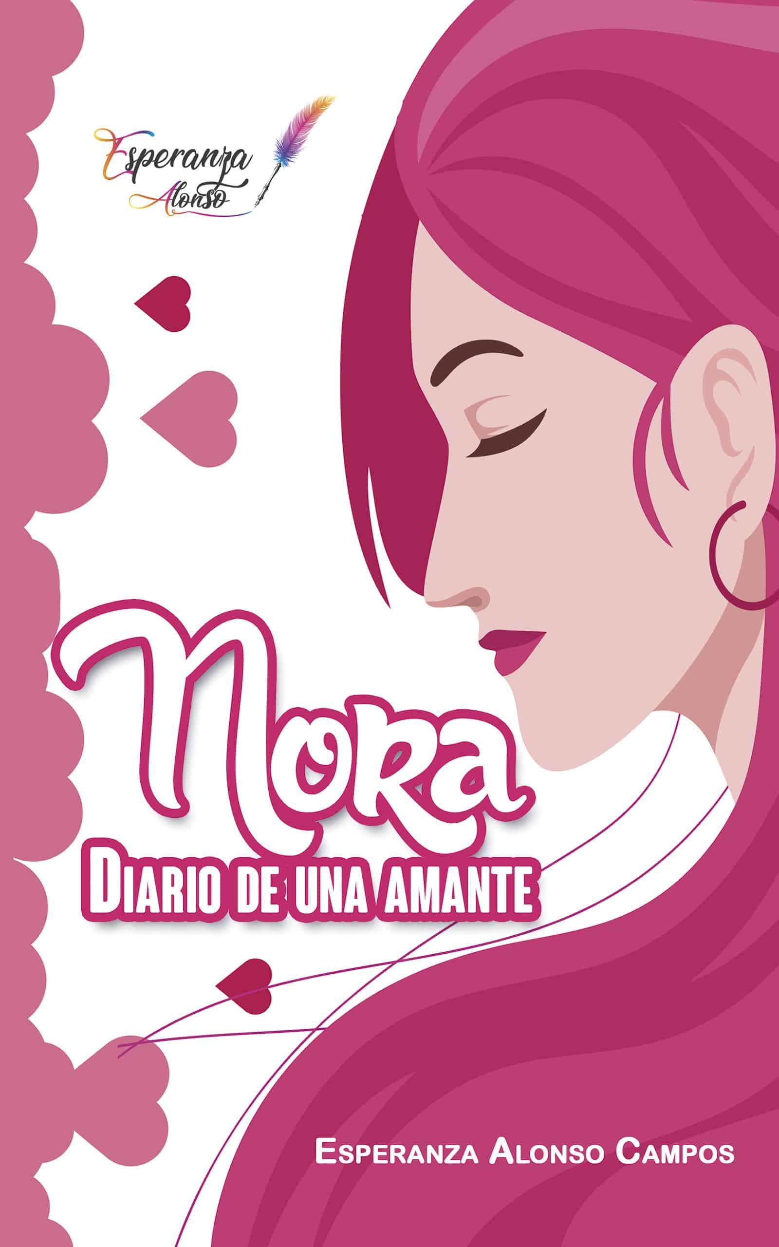Portada EBook Nora ESPERANZA ALONSO CAMPOS