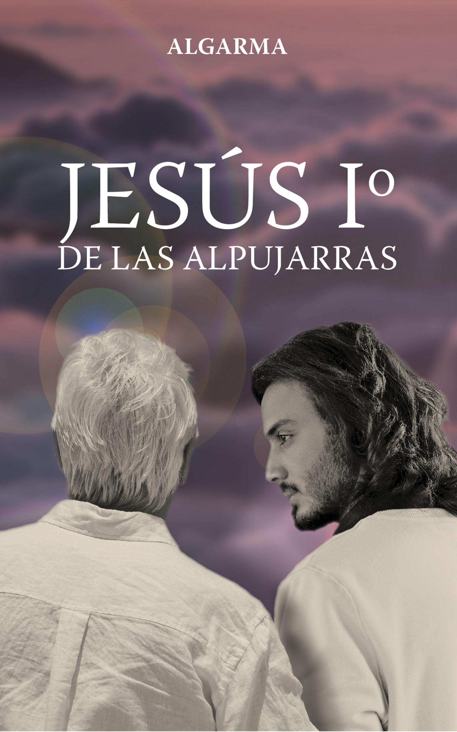 Jesús Iº de las Alpujarras, de Algarma