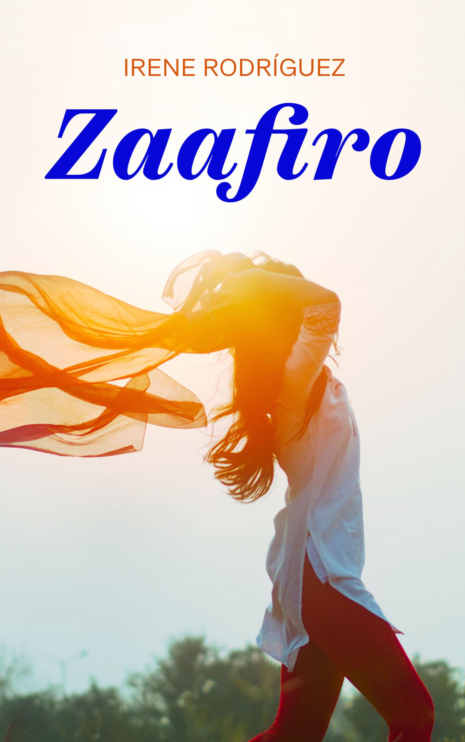 Zaafiro, de Irene Rodríguez