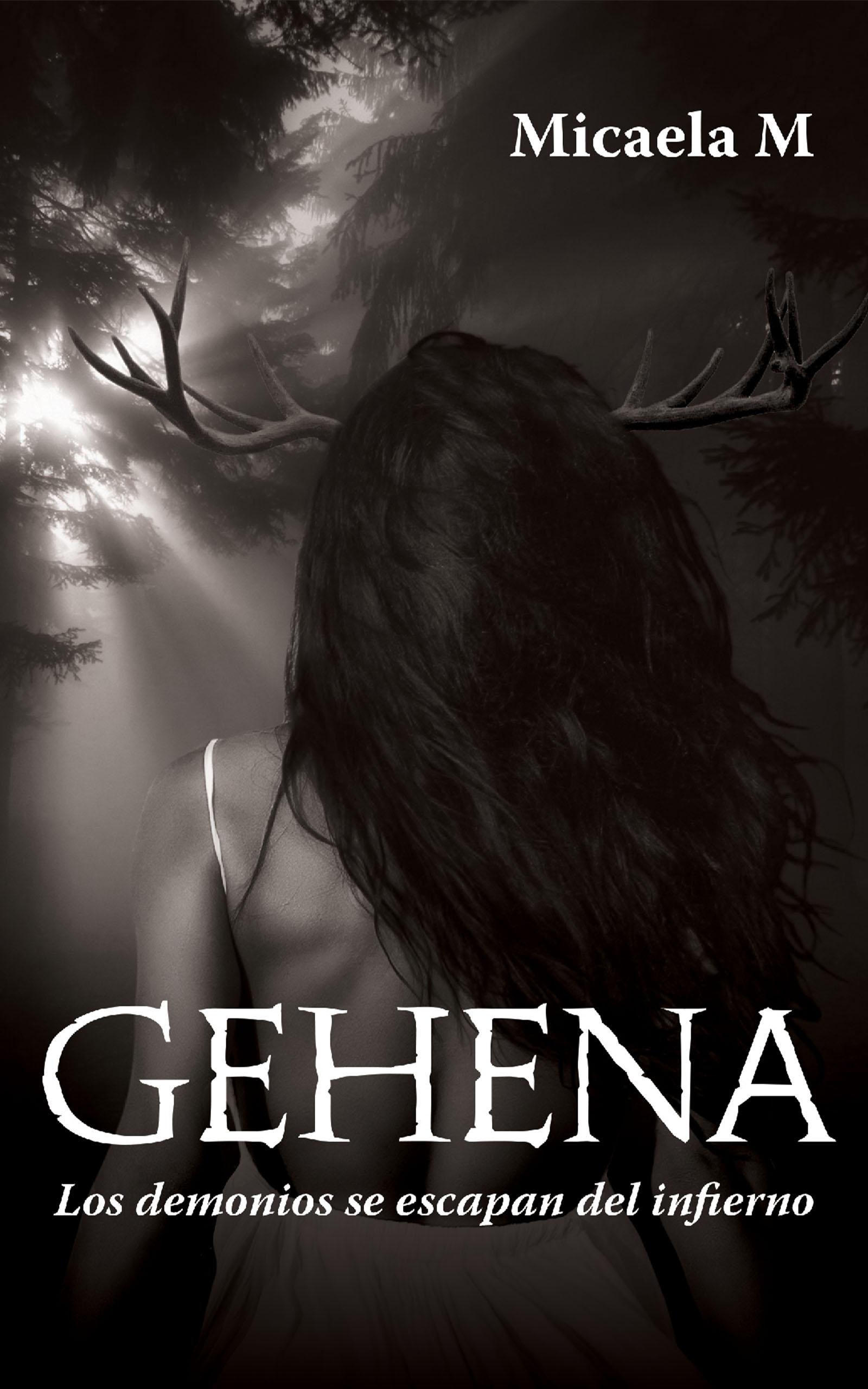 Gehena, de Micaela Moreno