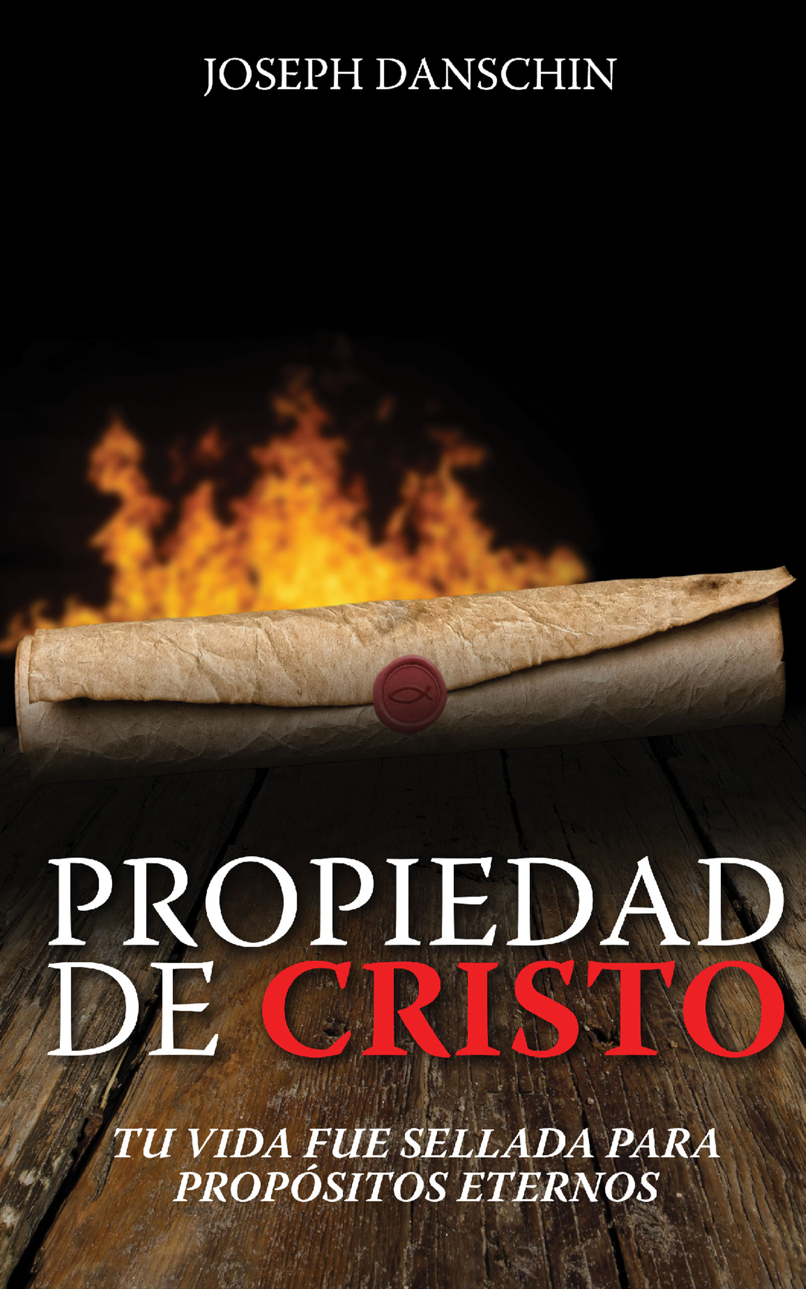 Propiedad de Cristo, de Joseph Danschin