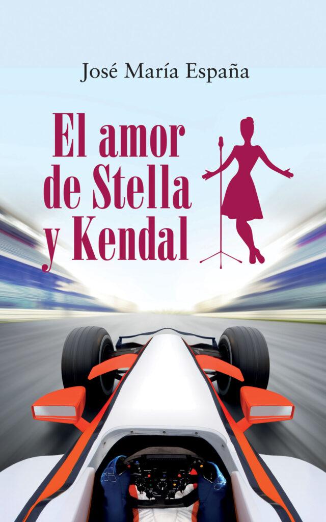 El amor de Stella y Kendal, de José María España