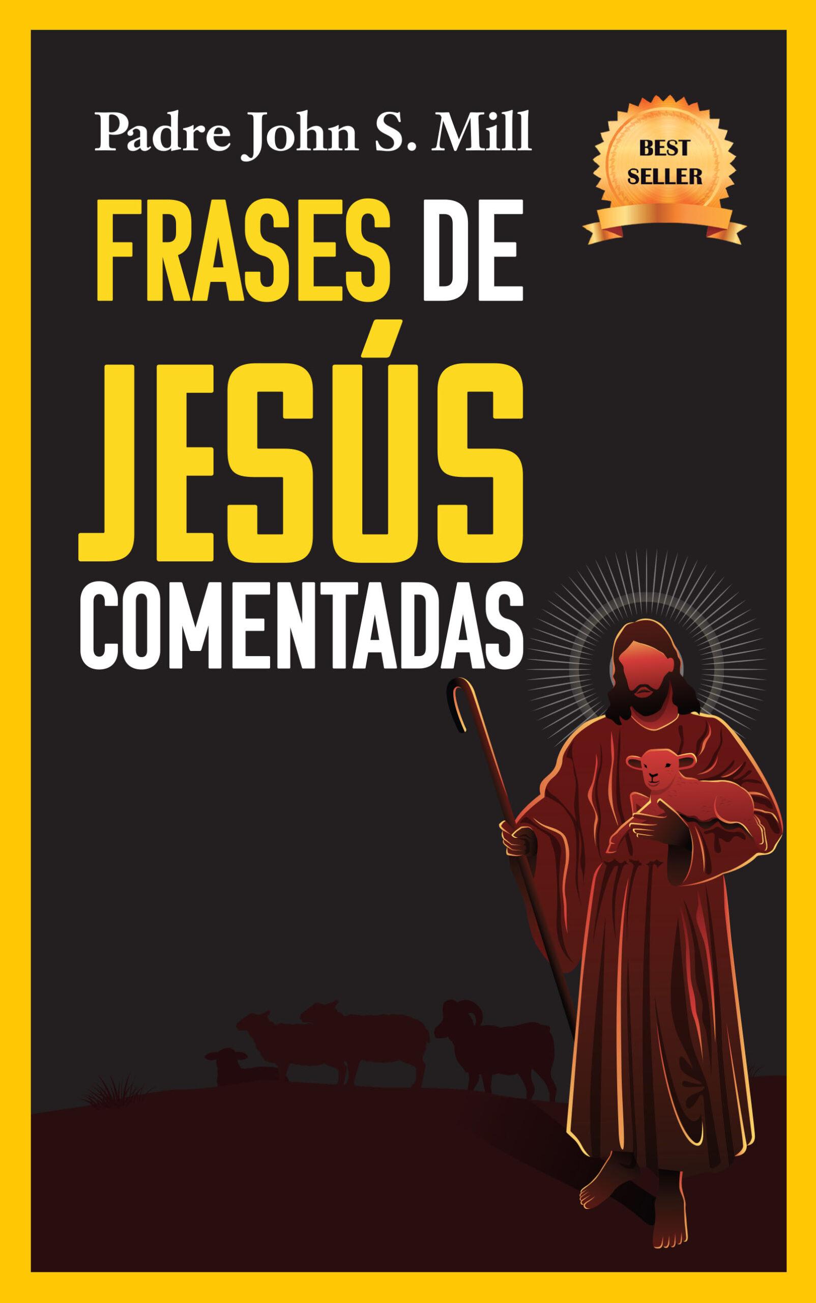 Frases de Jesús comentadas
