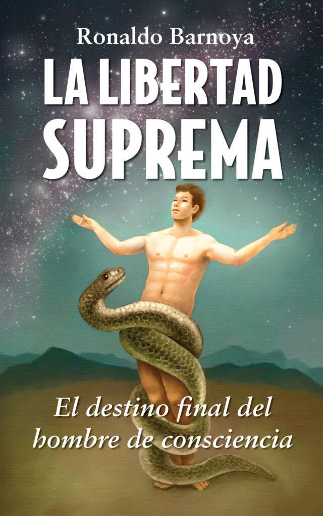 La libertad suprema, de Ronaldo Baryona