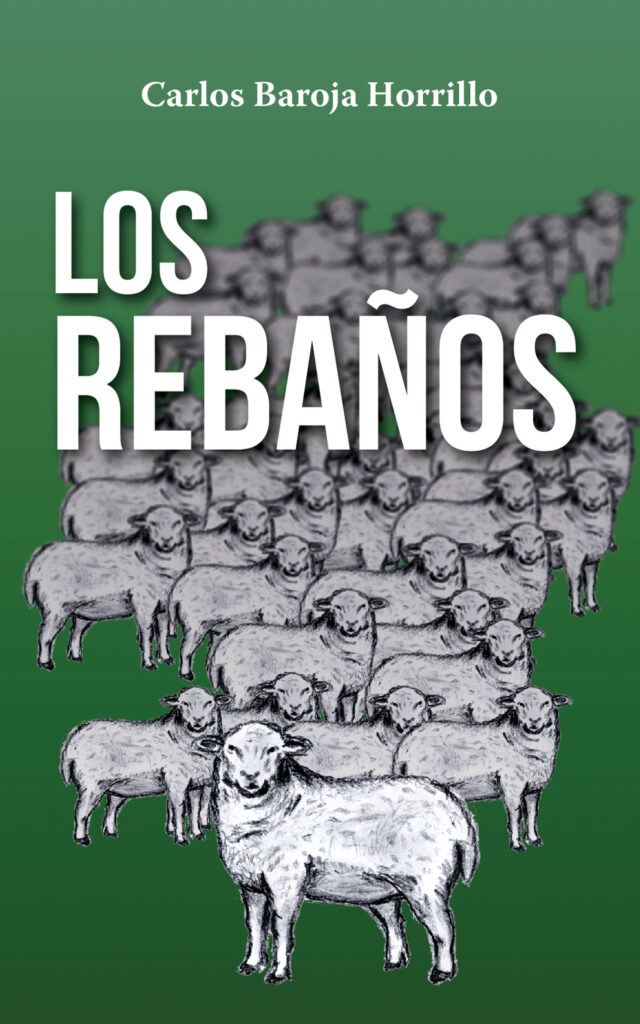 Los rebaños, de Carlos Baroja Horrillo