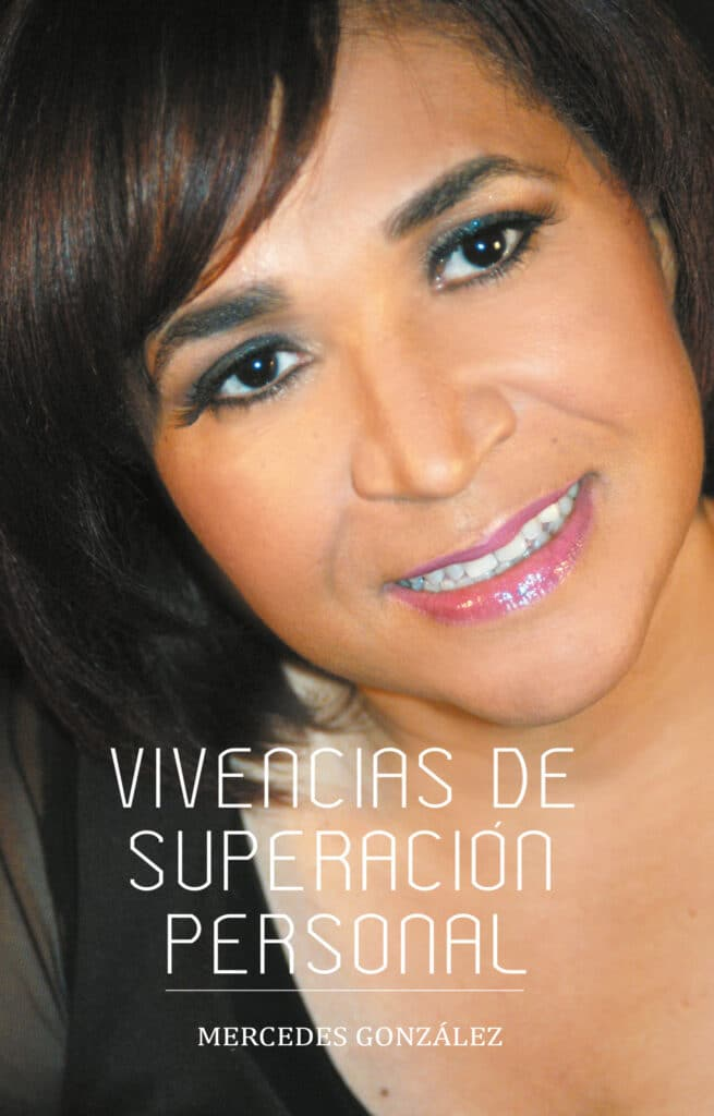 Vivencias de superación personal, de Mercedes González