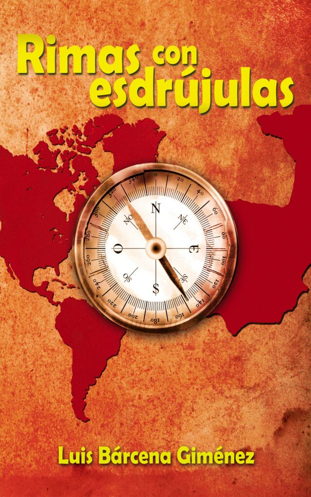 rimas-con-esdrujulas portada ebook Luis Bárcena Giménez